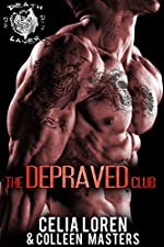 Death Layer (The Depraved Club)