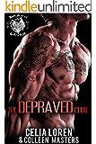 Death Layer (The Depraved Club) (English Edition)