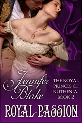 99¢ – Royal Passion
