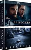 Prisoners + The Secret [Blu-ray]