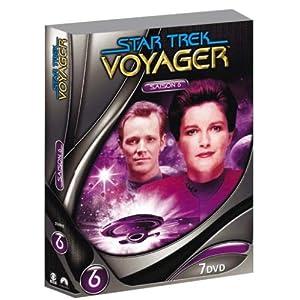 Star Trek - Voyager - Saison 6