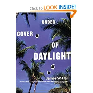 Under Cover of Daylight - James W. Hall