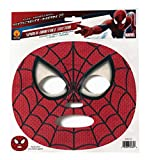 The Amazing Spider-man 2, Spider-man Face Tattoo