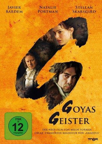 Goyas Geister hier kaufen