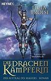 Die Drachenkämpferin - Der Auftrag des Magiers: Roman (German Edition)