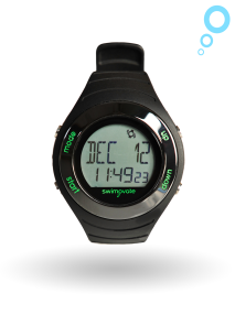 PoolMate Live | Automatic Lap Counting Watch