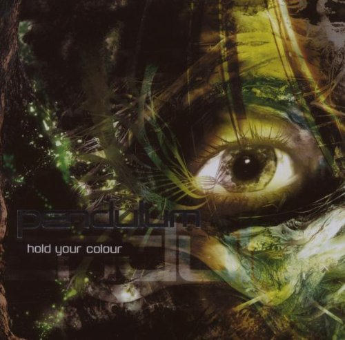 Hold Your Colour (reissue)