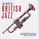 Various Best of British Jazz