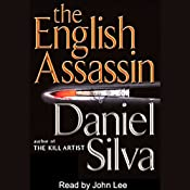 The English Assassin | Daniel Silva
