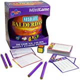 20th Anniversary Absolute Balderdash Mini Game