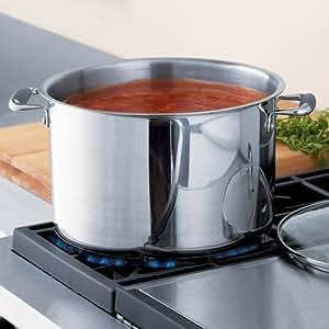 """The """"Never Burn"""" Sauce Pot"""