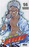 echange, troc Akira Amano - Reborn !, Tome 14 : La bataille des cieux !