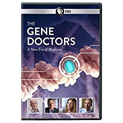 The Gene Doctors DVD