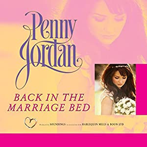 Back in the Marriage Bed Audiobook