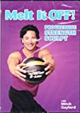 Melt It Off with Mitch Gaylord ~ Progressive Strength Sculpt