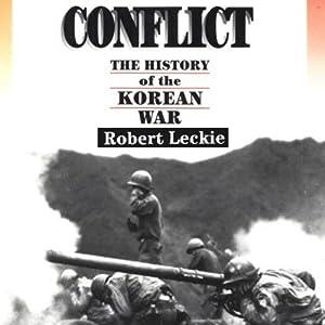 Conflict Audiobook