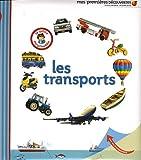 "Afficher ""Les transports"""