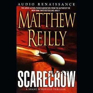 Scarecrow Audiobook
