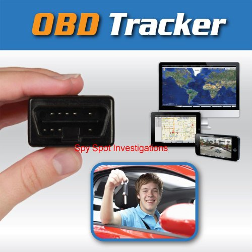 vehicle gps trackers obd ii plug track gps tracking device. Black Bedroom Furniture Sets. Home Design Ideas