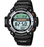 Casio SGW300-1AV Sport Altimeter Barometer Watch