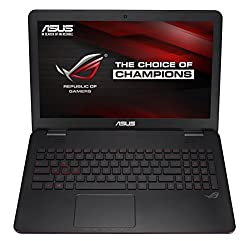 ASUS ROG GL551JW-DS74 15.6-Inch IPS FHD Gaming Laptop, NVIDIA GTX960M