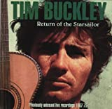 Tim Buckley Return of the Starsailor (UK Import)