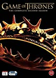 Game of Thrones Saison 2 DVD