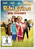 DVD & Blu-ray - Bibi & Tina, Voll verhext