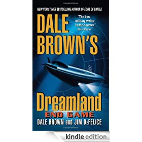 Dale Brown's Dreamland: End Game: Dale Brown's Dreamland Series, Book 8