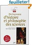Dictionnaire d'histoire et philosophi...