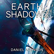 Earth Shadows: Earthrise, Book 5 | Daniel Arenson