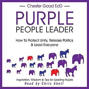Purple People Leader Audiobook