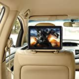 TFY Car Headrest Mount Holder for 10.1-Inch Samsung Galaxy Tab 2