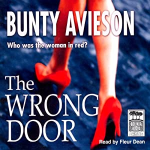 The Wrong Door | [Bunty Avieson]
