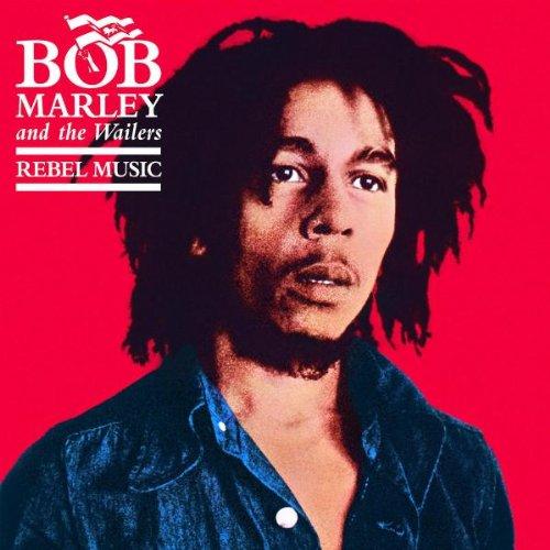 Rebel Music (New Packaging)