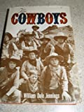 img - for The Cowboys book / textbook / text book