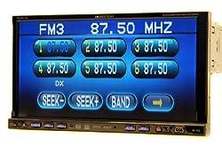 See Soundstream VIR-8011N Details