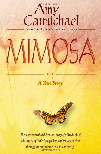 Mimosa A True Story087516191X : image