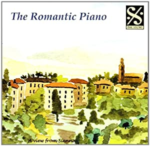 The Romantic Piano by DEL SEGNO
