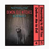 Demon Isle Witches Box Set, Books 4-5