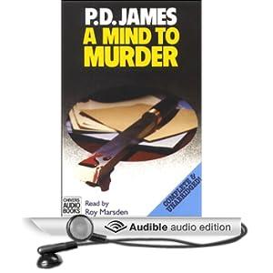 A Mind to Murder: Inspector Adam Dalgliesh, Book 2