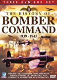 The History of Bomber Command 1939 - 1945' (DVD)