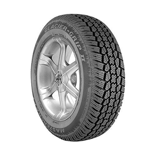 Mastercraft Glacier Grip II Winter Radial Tire - 225/65R17 102T (Jeep Grand Cherokee Snow Tires compare prices)