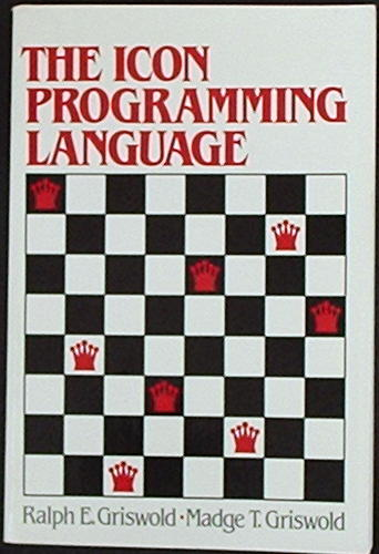 The Icon Programming Language