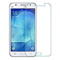 MiiCreations Tempered Glass Screen Protector For Samsung Galaxy J7