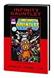 Infinity Gauntlet Direct Market Variant Edition (Marvel Premier Classic, 46) (0785145508) by JIM STARLIN