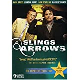 Slings & Arrows: The Complete Collectionby Paul Gross