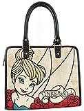 Disney Tinkerbell Tattoo Princess Purse Crossbody Bag