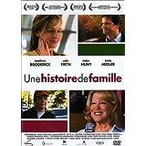 Une histoire de famille [Import belge]par Matthew Broderick