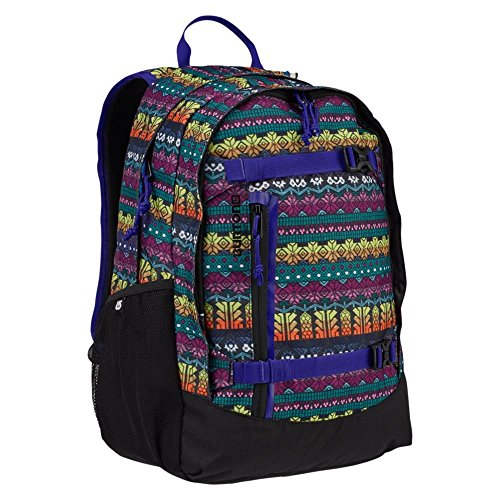 Burton Youth Day Hiker 20 L Backpack, Figaro Stripe, One Size (Burton Day Hiker Pack compare prices)